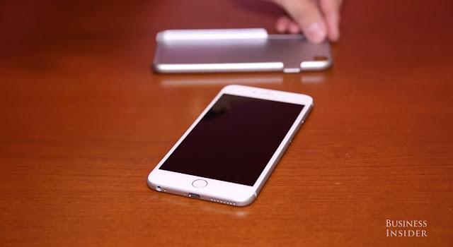 Tips Charge iPhone 2 Kali Lebih Cepat!