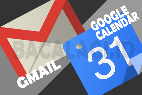 New Gmail dan Google Calendar Apps For iOS