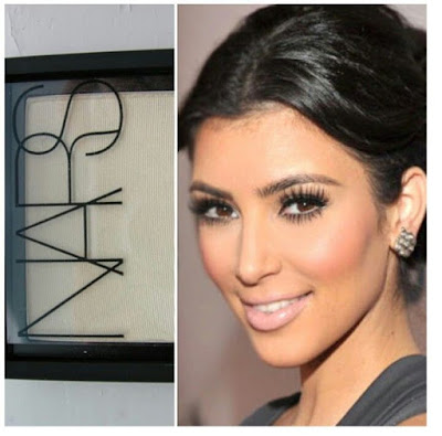 kim kardashian iluminador albatross