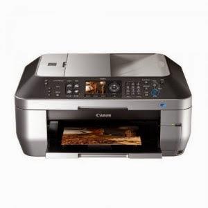 Download Driver Printer Canon Pixma MX870
