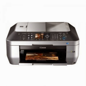 Download Driver Printer Canon Pixma MX870