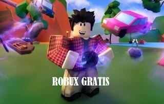 Robux ini adalah mata uang pada game Roblox seperti halnya diamond pada game mobile. Dengan Robux ini kamu bisa membeli item atau melakukan sesuatu pada game Roblox. Berikut ini adalah tips cara mendapatkan Robux denga mudah dan gratis.