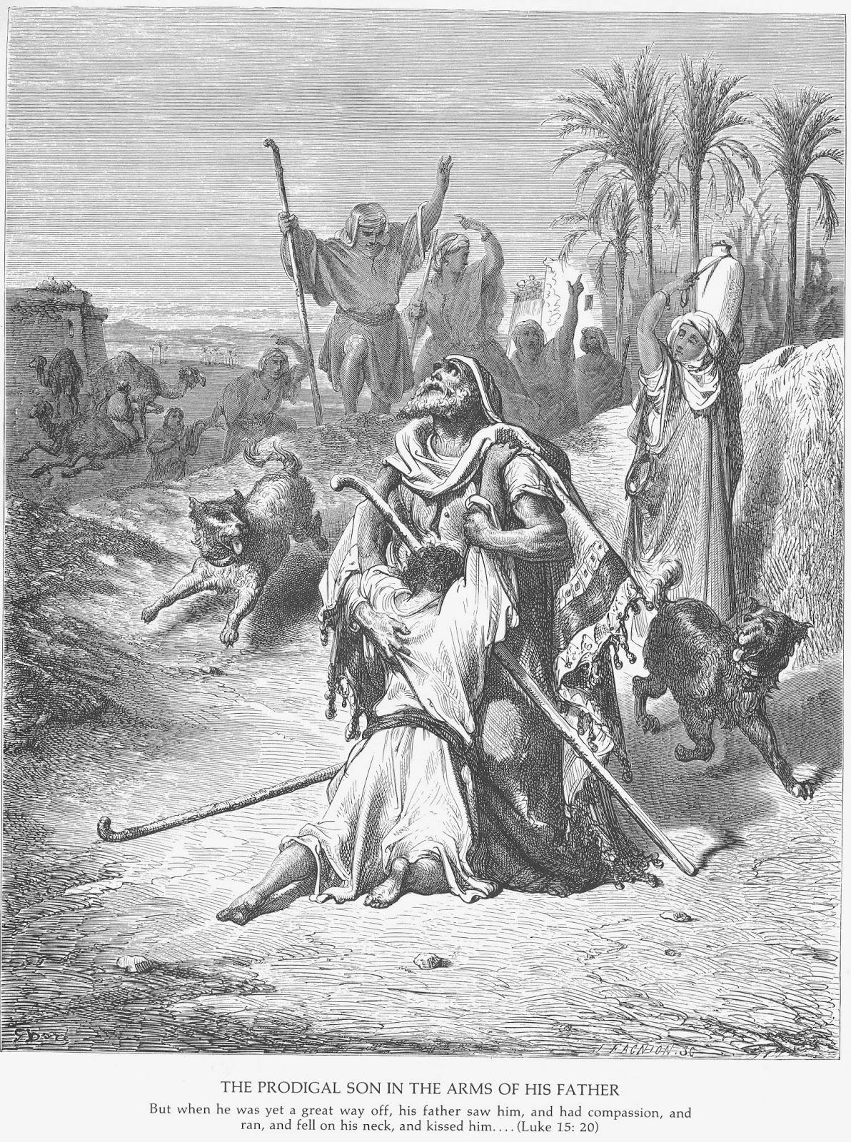 fils prodigue bible