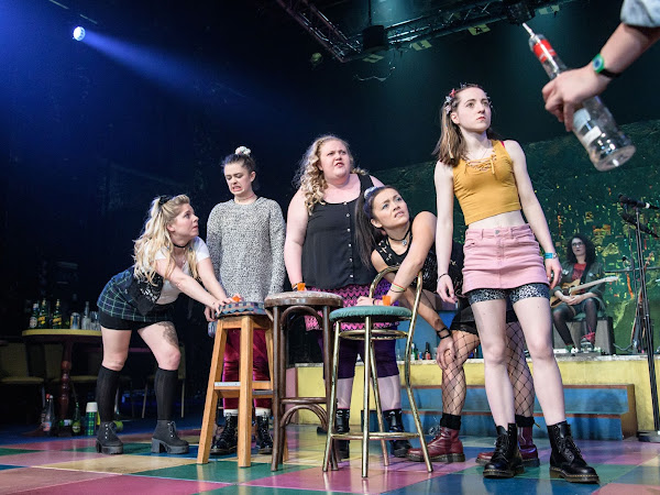 In Conversation With... Kirsty MacLaren | Our Ladies of Perpetual Succour | Interview