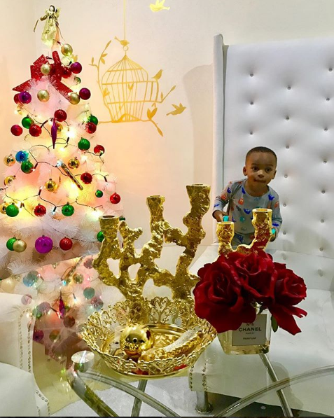 Tonto-Dikeh-Home-For-Xmas