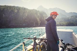 Mit dem eBike durch Alaska, ein Traum, den Tobias Waggon mit BH Bikes wahr macht.