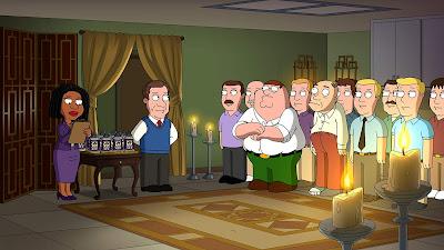 Family Guy Season 18 Image 2