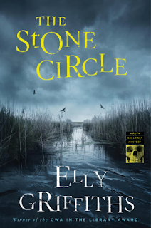 the stone circle cover