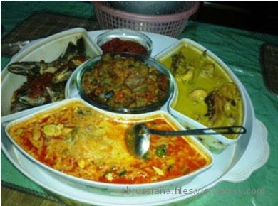 Kuliner Indonesia - Arafah