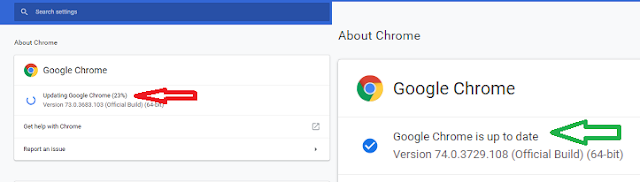 Update Google Chrome to the Latest Version-4