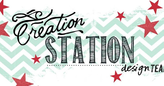 Stamped Silly: Creation Station: Holiday Catalog Faves!