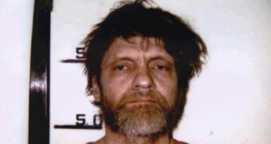 Kenali Siapa Ted Kaczynski, Pembunuh Bersiri Paling Genius Mempunyai PhD dan IQ 167
