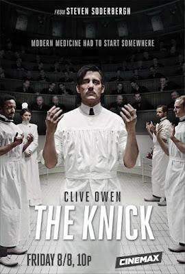 The Knick (TV Series) S02 DVD R1 NTSC Latino