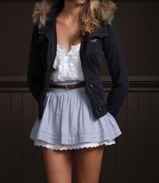 hollister clothes for women - photo #37