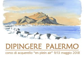 Dipingere Palermo