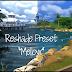 Sims 4 Pose: Mellow Reshade Presets