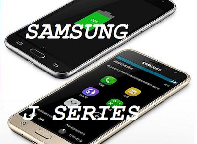 Daftar Harga HP Samsung Galaxy J Series Terbaru Februari 2017