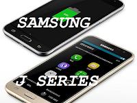 Daftar Harga HP Samsung Galaxy J Series Terbaru Juni 2017