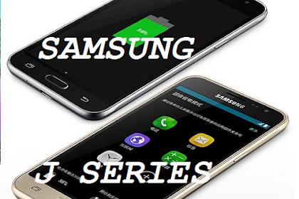 16+ Harga HP Samsung Galaxy J Series Terbaru Oktober 2018