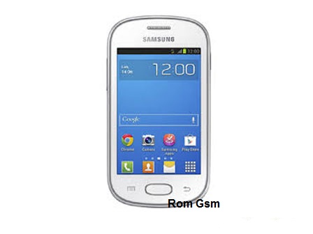 Firmware Download Samsung Galaxy Fame VE DUOS GT-S6790