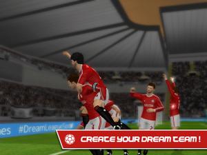 Dream League Soccer 2018 Mod Apk v5.00