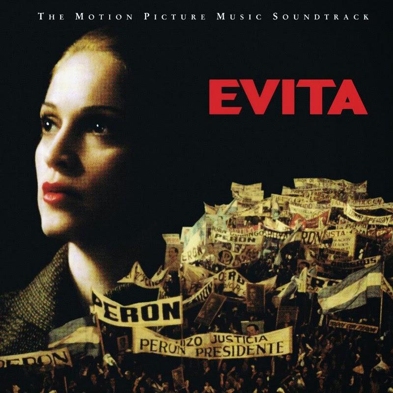 Evita, Andrew Lloyd Webber