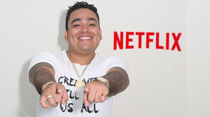 Josimar y su Yambu tendrá serie original en Netflix