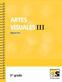 Libro de TelesecundariaArtes Visuales Educación ArtísticaIIITercer grado2016-2017