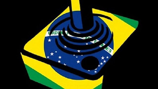 Brasil Games
