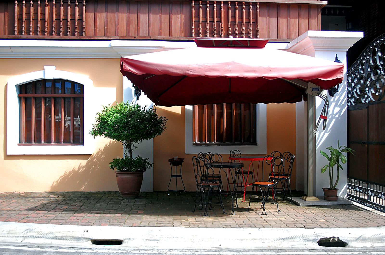 Calle Crisologo, VIGAN 3