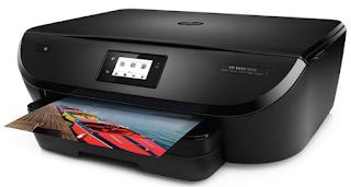 Télécharger HP ENVY 5544 Pilote Imprimante Gratuit