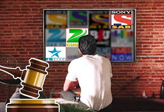 TRAI orders to ensure same kind of channel must placed together