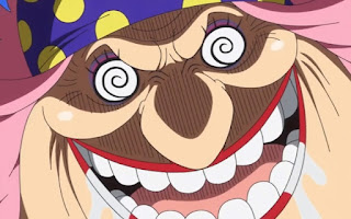 One Piece – Episódio 845