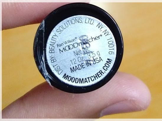Lipstik Moodmatcher: Solusi Untuk Perempuan Berjiwa Praktis