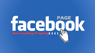 Here is the complete guide to solve facebook loading problem