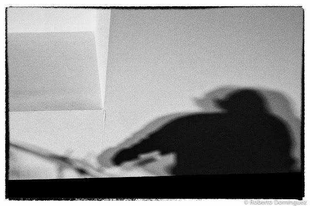 © R.Domínguez - Evan Parker & Ivo Sans - MACBA se vive