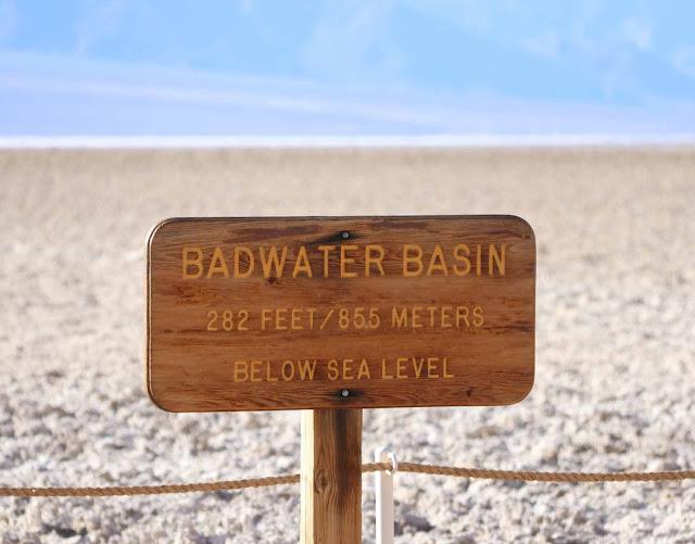Tarkka luku on 85.5 metriä merenpinnan alapuolella