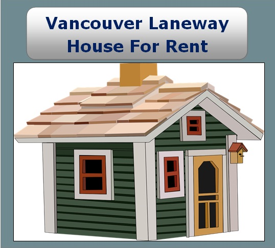 Laneway House Vancouver Experts: Benefits Of Moving Into A