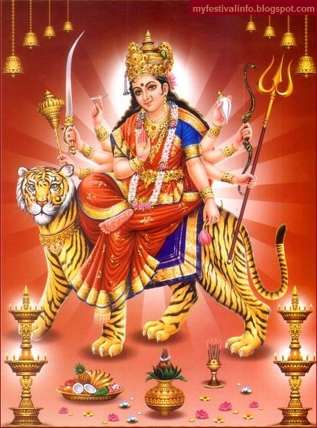 Durga chalisa telugu pdf download