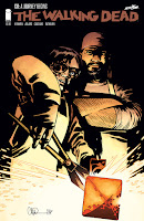 The Walking Dead - Volume 22 #131