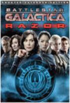 Watch Battlestar Galactica: Razor Online Free in HD