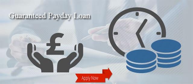 guaranteed payday loan direct lender