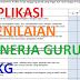 Aplikasi PKG Untuk Guru dan Kepala Sekolah