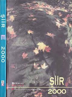 E Dergisi 2000 Şiir Yıllığı Seçkisi