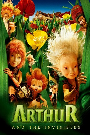 Arthur And The Invisibles 2006 300mb Full Hindi Dual Audio Movie Download 480p Brrip 480p Tv Series