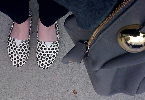 Toms. Zapatos Solidarios