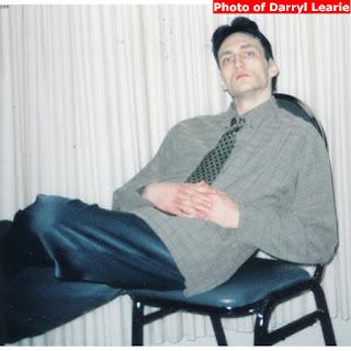 Darryl Learie