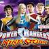 Jual Kaset Film Power Ranger Ninja Storm
