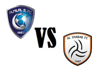 مباشر مشاهدة مباراة الهلال والشباب بث مباشر 20-10-2018 الدوري السعودي 2018 يوتيوب بدون تقطيع
