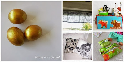 Best of DIY 2013- neuesvomschloss.blogspot.de